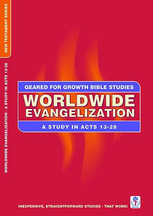 Worldwide Evangelisation