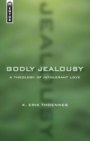 Godly Human Jealousy paperback