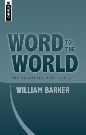Word To The World The Collective Writings by PB