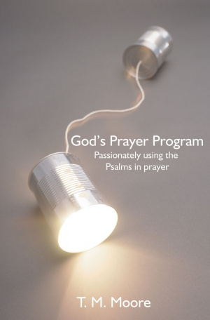 God's Prayer Program: Passionately using the Psalms in Prayer