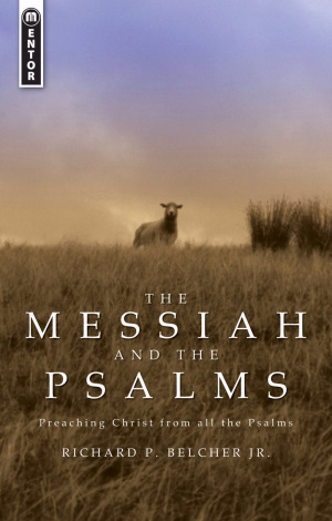 Messiah And The Psalms Pb