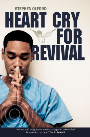 Heart Cry for Revival