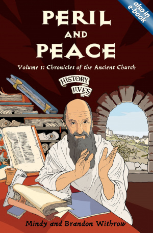 Perils And Peace