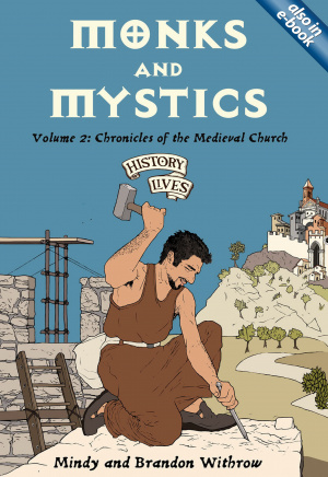 Monks And Mystics