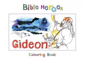 Bible Heroes - Gideon