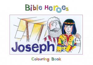 Bible Heroes - Joseph
