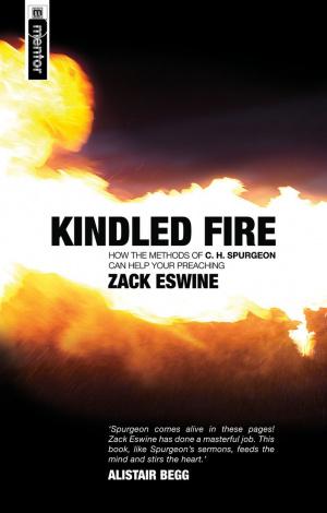 Kindled Fire