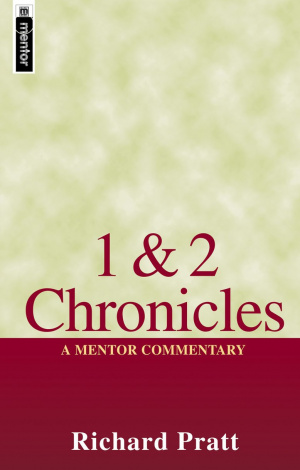 1 & 2 Chronicles : Mentor Commentary