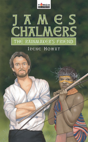 James Chalmers: The Rainmakers Friend