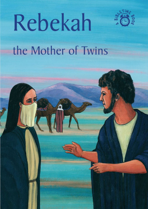 Rebekah The Mother Of Twins PB