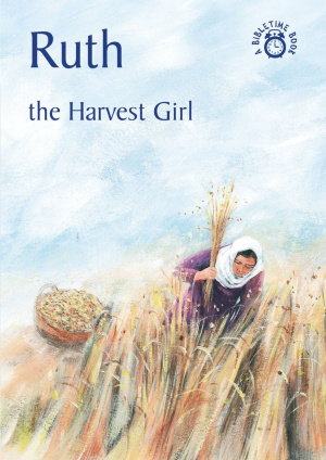 Ruth The Harvest Girl PB