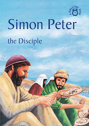 Simon Peter The Disciple