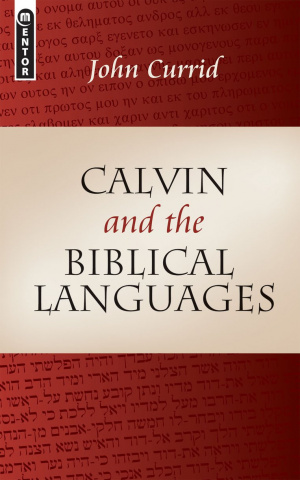 Calvin And The Biblical Language Pb
