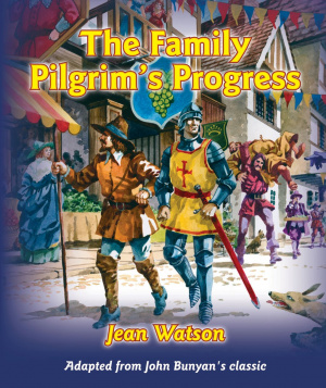 Family Pilgrims Progress, HB