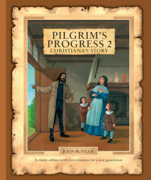Pilgrims Progress 2 Hb