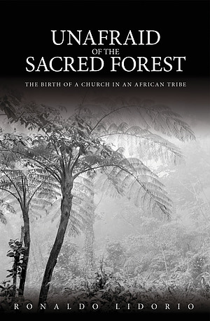 Unafraid Of The Sacred Forest Pb