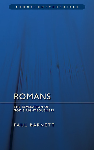 Romans : Focus on the Bible