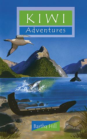 Kiwi Adventures