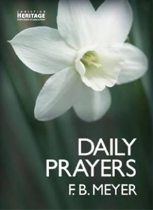 Daily Prayers Hb