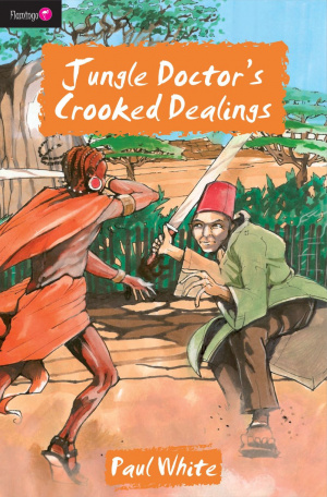 Crooked Dealings Vol 4 Pb
