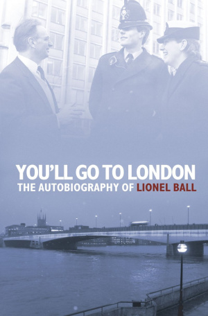Youll Go To London Pb