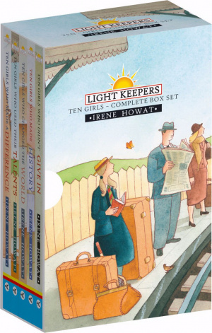 Lightkeepers Girls Boxed Set