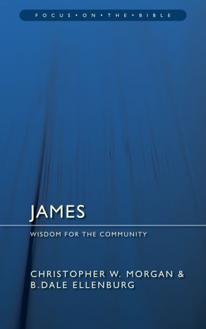 James : Focus on the Bible