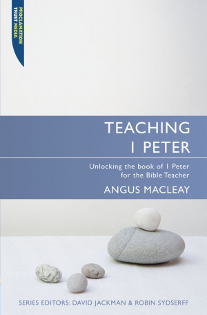 Teaching 1 Peter