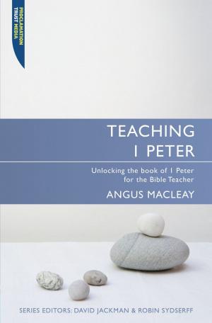 Teaching 1 Peter