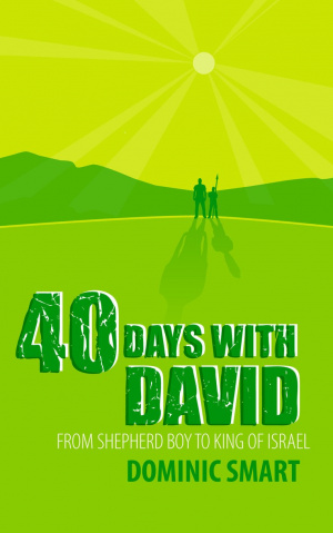 40 Days With David