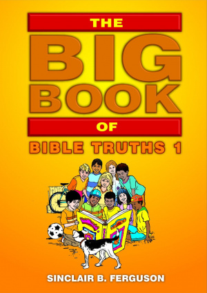 Big Book Of Bible Truths 1 Pb