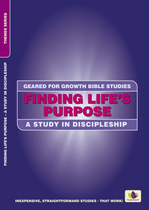 Finding Life's Purpose Through Discipleship