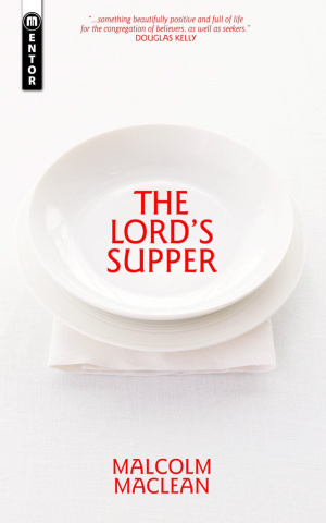 Lords Supper Pb