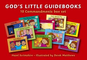 God's Little Guidebooks