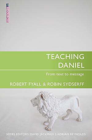 Teaching Daniel