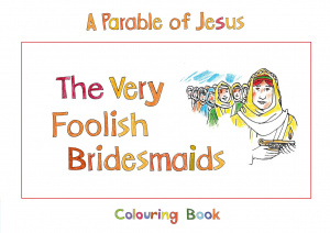 Very Foolish Bridesmaids The Pb