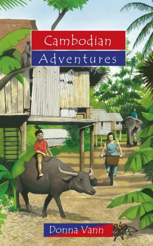Cambodian Adventures Pb