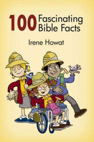 100 Fascinating Bible Facts Pb