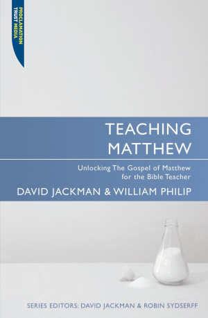 Teaching Matthew
