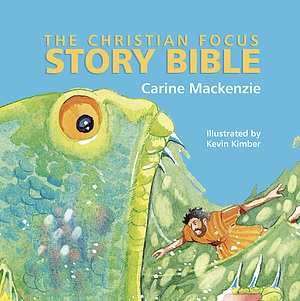 The Christian Focus Story Bible
