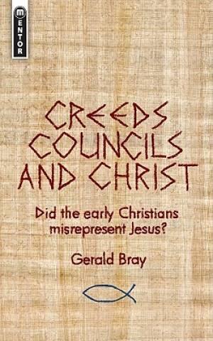 Creeds Council And Creed Pb