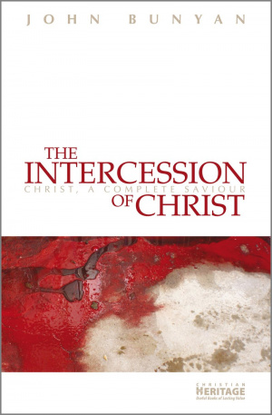 The Intercession of Christ