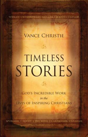 Timeless Stories Pb