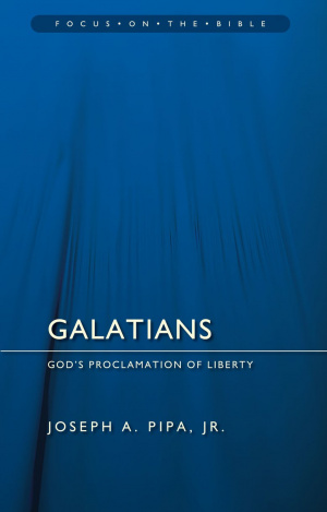 Galatians - Focus on the Bible