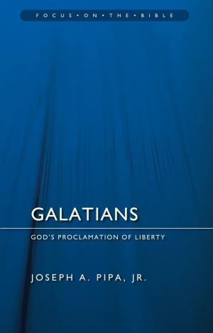 Galatians - Focus on the Bible