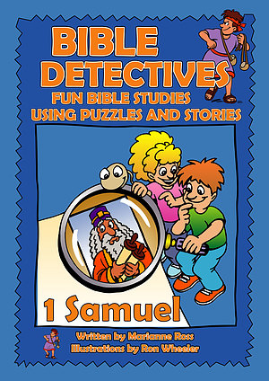 Bible Detectives - 1 Samuel