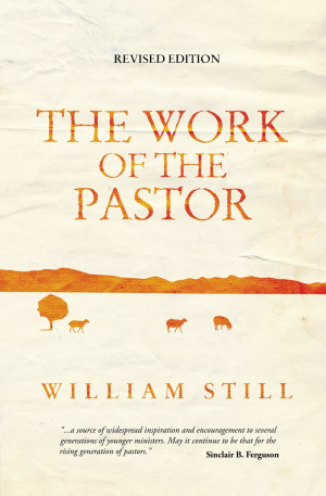 Work of The Pastor