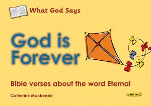 God Is Forever Pb