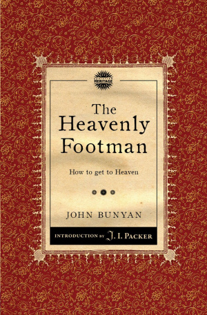 Heavenly Footman The