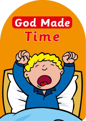 God Made Time Hb